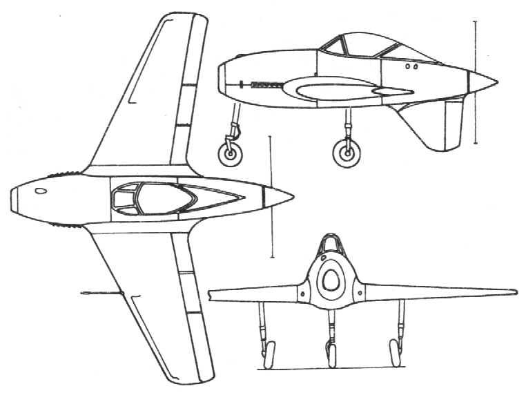 Схема Me.334