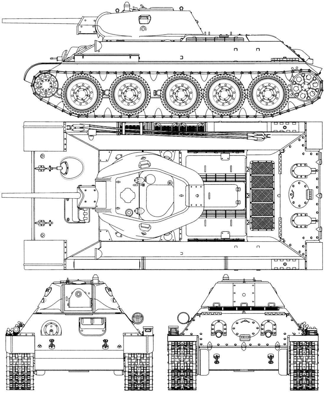 чертежи танков фото будет незабываемая