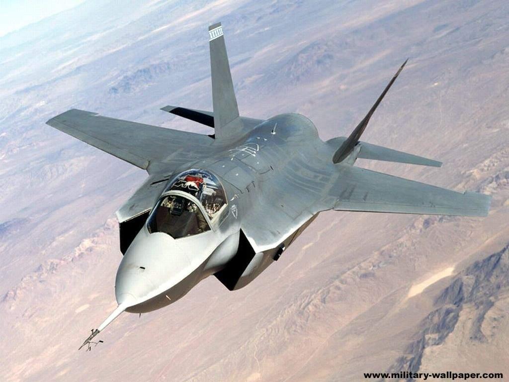 Обои F-35, Самолет 5 поколения, истребитель пятого поколения. Авиация foto 17