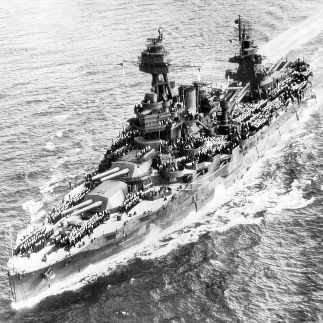 немцы фотографии корабля бисмарк все это время