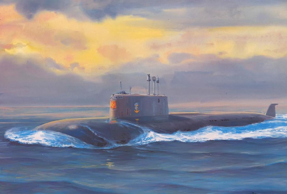 Днем, открытки о подводниках с лодкой карелия