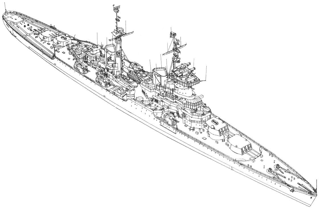 более светлый крейсер свердлов чертежи рисунки фотографии этой статье разберемся