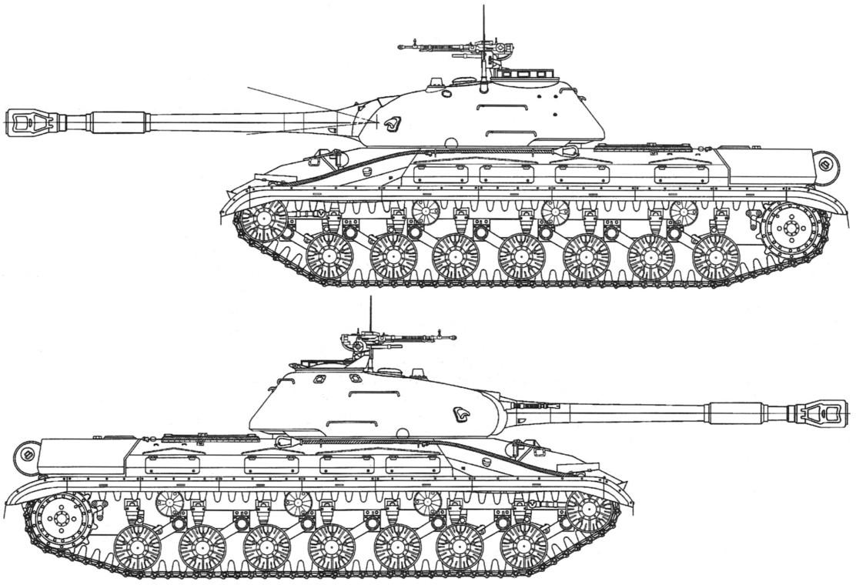 Картинки танки схема