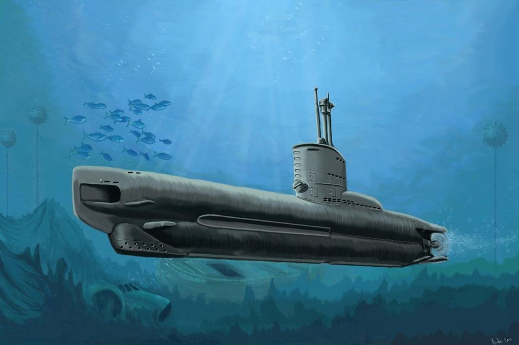 картинки подводные лодок призм хороший крупный